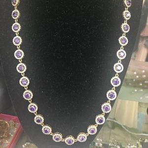 Jewelry - Turkish Sterling silver necklace